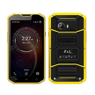 E&L W8 5.5 Zoll 4G Smartphone ( 2GB + 16GB 8 MP MediaTek MT6753 3000 mAh )