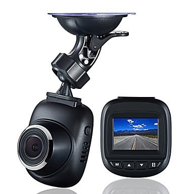 billige Bil-DVR-1080p Bil DVR 150 grader Bred vinkel CMOS 1.5 tommers TFT Dash Cam med Night Vision / G-Sensor / Parkeringsmodus Bilopptaker / WDR