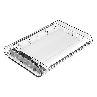 orico 3139c3 typ-c externe festplatte gehäuse 3,5 zoll 5 gbps sata3.0 unterstützung uasp 8 tb antriebe für notebook desktop pc
