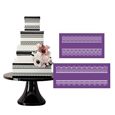 Formy Ciasta Inne na ciasto Inny materiał DIY Ślub Wysoka jakość Kreatywne New Arrival