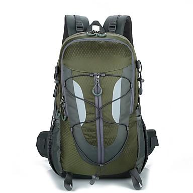 35 L plecak Plecaki turystyczne Łowiectwo Piesze wycieczki Trener Zdatny do noszenia Nylon