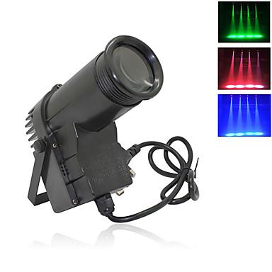 U'King Oświetlenie LED sceniczne DMX 512 / Master-Slave / Aktywacja dźwiękiem 30 W na Do domu / Na zewnątrz / Impreza Profesjonalny