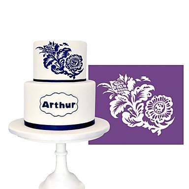 Formy Ciasta Inne Tort Biżuteria DIY Ślub Kreatywne New Arrival