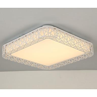 LightMyself™ Podtynkowy Downlight - Ochrona oczu, 110-120V / 220-240V, Ciepła biel, Źródło światła LED w zestawie / 10/5 ㎡ / LED zintegrowany