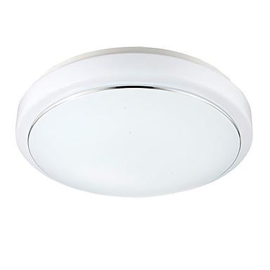 JIAWEN Podtynkowy Downlight - Ochrona oczu, 85-265V, Warm White / Cold White, Źródło światła LED w zestawie / 15-20 ㎡ / LED Zintegrowane
