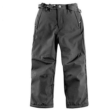 Turistické kalhoty Na wolnym powietrzu Trener Zima Spodnie Outdoor Exercise