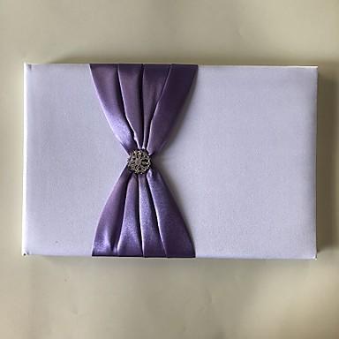 Satyna Romans / Fantasy / ŚlubWithStras / Kokarda 1 pudełko / Księga gości