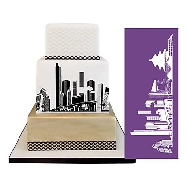 Formy Ciasta Inne na ciasto Inny materiał DIY Wysoka jakość New Arrival