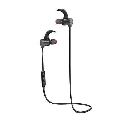 CYKE AK3 באוזן אלחוטי אוזניות דִינָמִי מעטפת מתכת ספורט וכושר אֹזְנִיָה עם מיקרופון / עם בקרת עוצמת הקול אוזניות