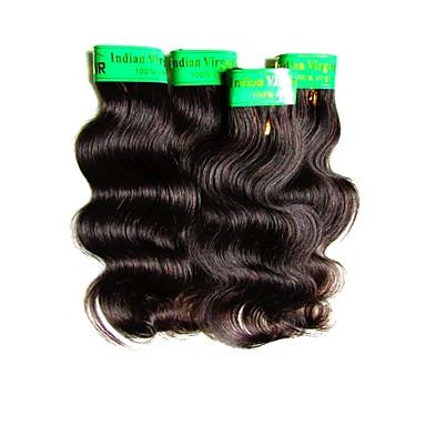 שיער בתולי Body Wave 200 g שישה חודשים יומי