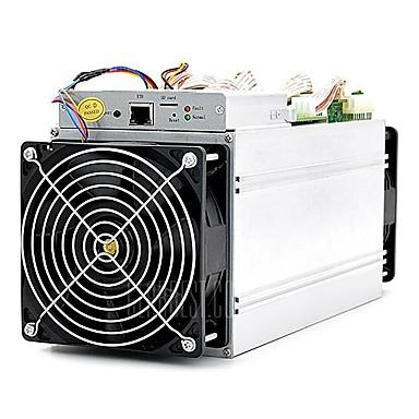 AntMiner S9 13.5T Bitcoin מטבע כורה מכונת כרייה + APW3++