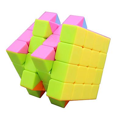 Zauberwürfel Rache 4*4*4 Glatte Geschwindigkeits-Würfel Magische Würfel Puzzle-Würfel Profi Level Geschwindigkeit ABS Quadratisch