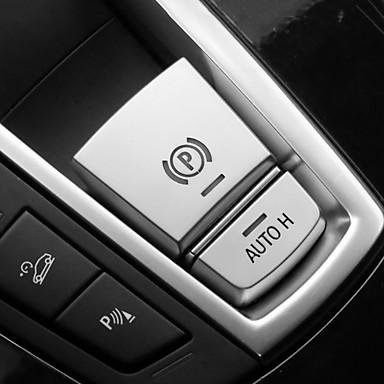 רכב מעקה לרכב פנים הרכב - עשו זאת בעצמכם עבור BMW 2009 / 2010 / 2011 X3 / X5 / סדרה 5