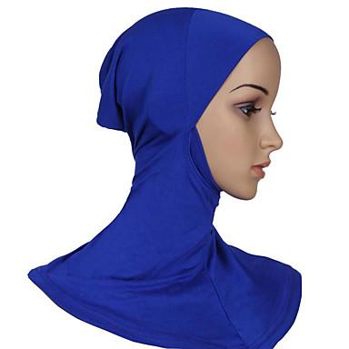 תחפושות מצריות חיג'אב בגדי ריקוד נשים פסטיבל / חג תחפושות ליל כל הקדושים חום / כחול / ורוד אחיד