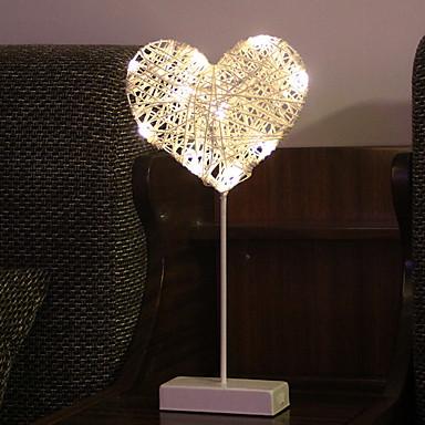 1pc LED לילה אור סוללה אחרים מופעל ליד המיטה
