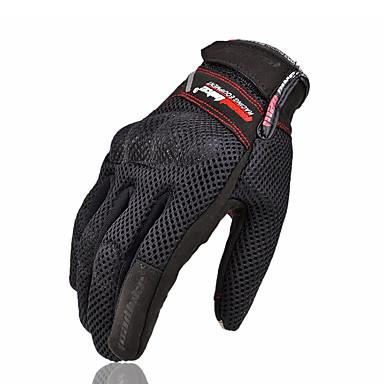 preiswerte Motorrad & ATV Teile-Outdoor-Reiten madbikemad-09 Vollfingerhandschuhe atmungsaktiv Schutzhandschuhe