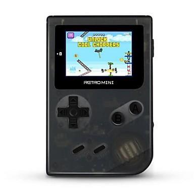 ieftine Console de Joc-Mini Game Audio IN Baterii și Încărcătoare 100 Jocuri Micro USB 2.0 Până la 200 de ore