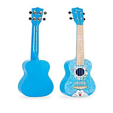 מיני גיטרה צעצועי כלי מנגינה כלים מוסיקליים גיטרה מוזיקה