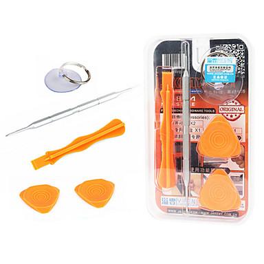 jakemy 5 ב 1 כלי תיקון מברגים / מקל פותחן / כוס היניקה ferramentas herramientas פתיחת לחטט כלים עבור iPhone