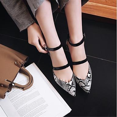 Or Talon à pointu Bout Femme Aiguille Rose Similicuir 06600675 Basique Talons Escarpin Printemps Chaussures Automne Argent Chaussures TOqw1Hz