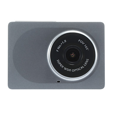 Xiaomi YCS.1015.CN 1080p WiFi Car DVR 165 Degree Wide Angle CMOS 2.7 inch TFT Dash Cam with Night Vision / ADAS Car Recorder