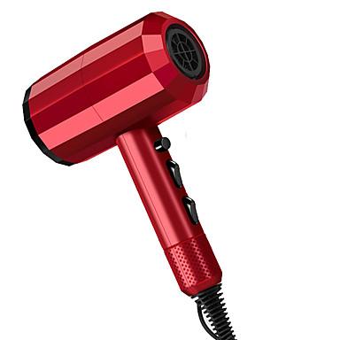 Factory OEM Suszarki do włosów na Mężczyźni i kobiety 110-240 V Regulacja temperatury / Lampka zasilania / Projekt kieszonkowy