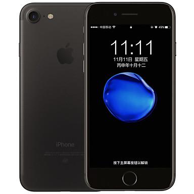 Apple iPhone 7 A1660 4.7 بوصة 128GB 4G هاتف ذكي - تم تجديده(أسود)
