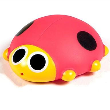 צעצוע לאמבטיה חיה חמוד דמות מצוירת בתלת מימד אֵמוּלְסִיָה בנים בגדי ריקוד ילדים מתנות 1pcs