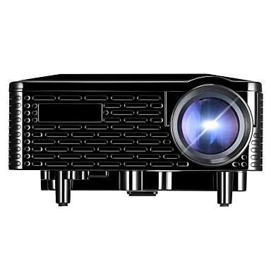 BL18 ЖК экран Мини-проектор 60 lm Поддержка SVGA (800x600) 20-80 дюймовый Экран
