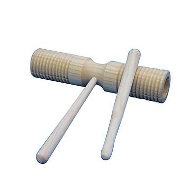 צעצוע חינוכי מקל מתחים עיצוב מיוחד לילדים גלילי עץ