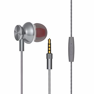 Przewodowa Słuchawki Piezoelektryki Plasikowa obudowa Telefon komórkowy Słuchawka Zestaw słuchawkowy