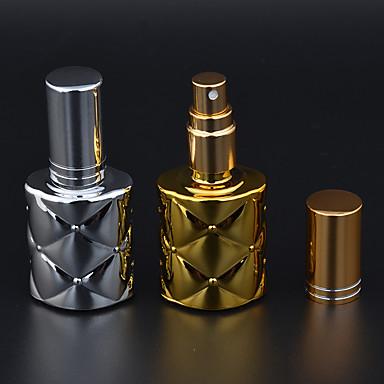 Codzienne Szkło Butelki perfum Klasyczny styl - 1 pcs