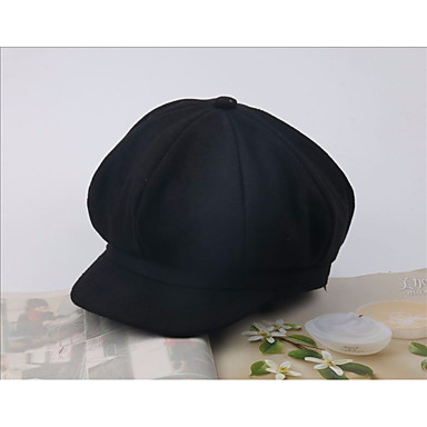 3d9a6aead6c Παιδιά Αγορίστικα Βαμβάκι / Ρεϊγιόν Καπέλα Μαύρο / Γκρίζο / Κρασί Ένα  Μέγεθος