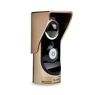 Danmini WF-Doorbell Przewodowa Nie 1280*720 Pixel