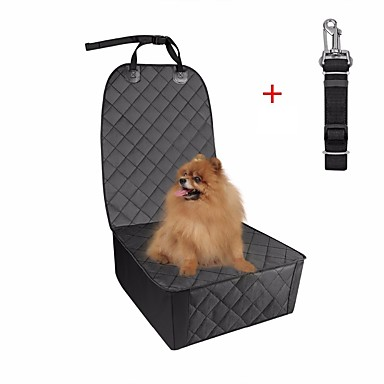 chiens chats animaux de compagnie sac de transport housse pour si ge de voiture animaux de. Black Bedroom Furniture Sets. Home Design Ideas
