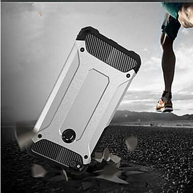 מגן עבור Huawei P10 Lite / P10 עמיד בזעזועים כיסוי אחורי שִׁריוֹן קשיח מתכת ל P10 Plus / P10 Lite / P10