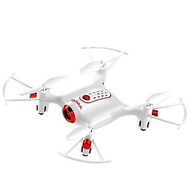 Analitico Rc Drone Syma X20w Mini Four Axis Aircraft 4 Canali 6 Asse 2.4g Con Videocamera Hd 0.3mp 480p Quadricottero Rc Fpv - Tasto Unico Di #06619800