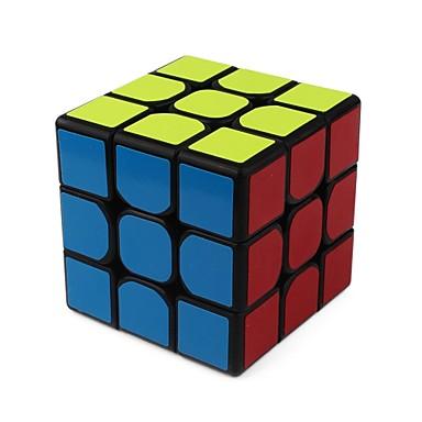 Kostka Rubika 1 szt MoYu D0901 Tęczowa kostka 3*3*3 Gładka Prędkość Cube Magiczne kostki Puzzle Cube Lśniący Moda Zabawki Unisex Dla chłopców Dla dziewczynek Prezent