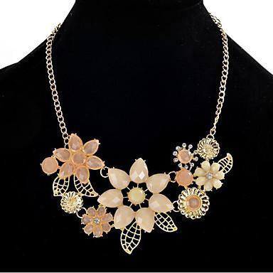f733a2b7ef5c Flower Shape, Joyeria Mujer, Busca LightInTheBox