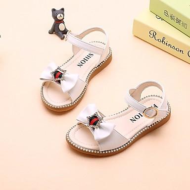 Eté De Similicuir Demoiselle D Fille Confort Chaussures wOmN80yvn