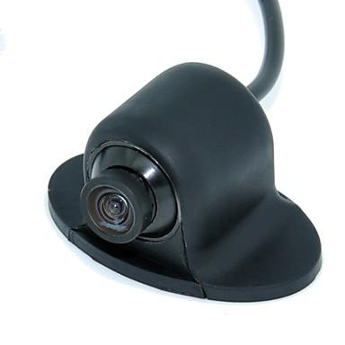 tanie Samochód Elektronika-INFOS 1 Brak ekranu (wyjście przez APP) Nie dotyczy 420TVL CCD Przewodowa 0 pcs 360 ° 620 in Tylna kamera Wskaźnik LED na Samochód Pokonywany dystans
