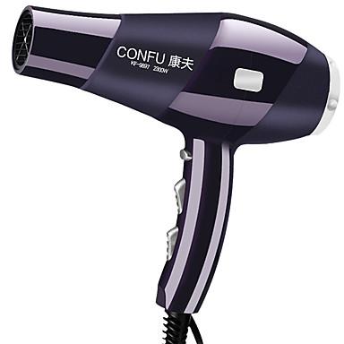 voordelige Haarverzorging-Factory OEM Haardrogers voor Mannen & Vrouwen 110-240 V Lamp Indicator / Handheld Design / Curler & straightener