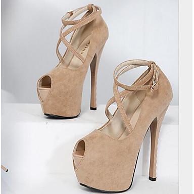 Femme Cachemire Noir Talon 06673960 Chaussures Amande Sandales Aiguille Confort Eté BBgqfrxwU