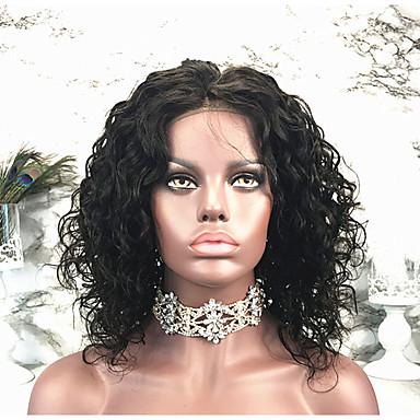 Cabello Natural Remy Spitzenfront Perücke Brasilianisches Haar