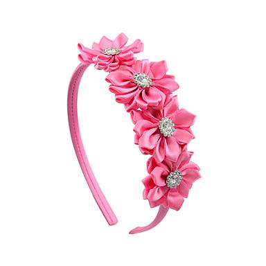 Haarschmuck Ripsband Perücken Accessoires Mädchen 1pcs Stück 1-4 Zoll cm Party / Alltag Stilvoll Niedlich