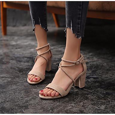 Confort Basique Noir Escarpin talons Talon Sandales Sandales Chaussures à Amande Eté Cuir Femme Nubuck 06650607 Plat gUAxIvqYw