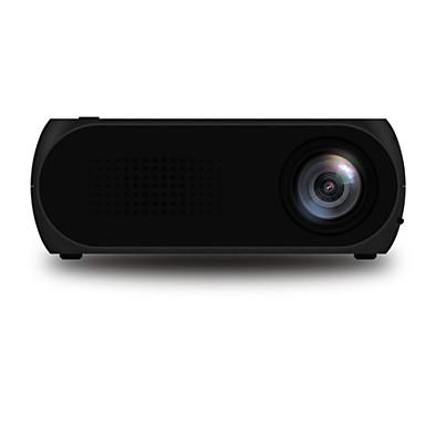 yg-320 φορητός προβολέας μίνι βιντεοπροβολέας usb οδήγησε προβολέα 1080p