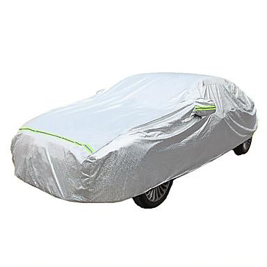 Pełne pokrycie Okładki samochodowe Bawełna Odblaskowy / Pasek ostrzegawczy For Buick Regal Wszystkie roczniki For Na każdy sezon