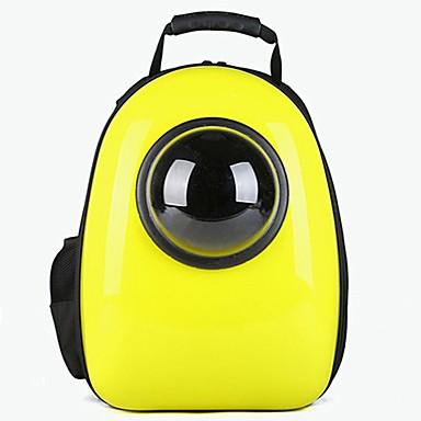 Câini / Iepuri / Pisici Portbagaje & rucsacuri de călătorie Animale de Companie  Genţi Transport Portabil / Impermeabil / Mini Mată / Modă
