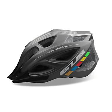 GUB® Vuxen cykelhjälm 18 Ventiler CE   CPSC Stöttålig dc7764f6dcc3e